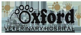 Oxford Veterinary Hospital logo